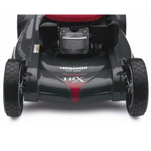Honda Hrx217k5vka Variable Speed 4 In 1 Versamow Gas Self