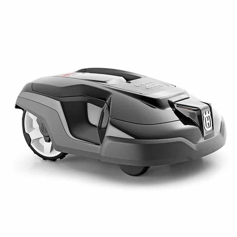 Husqvarna Automower 315 Robotic Lawn Mower Review