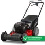 Snapper S80 12AVB2A2707 Self Propelled Lawn Mower 11