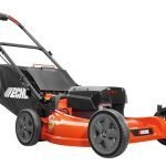 Echo CLM 58V4AH Walk Behind Brushless Cordless Electric Lawn Mower 4