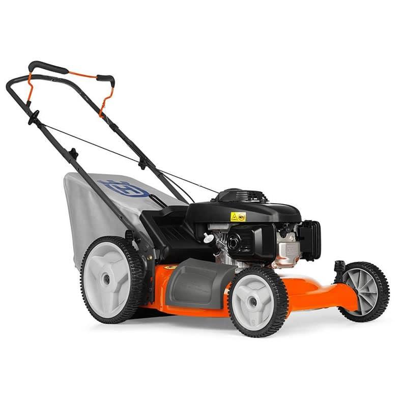 Husqvarna 7021p 21 Quot Gas Powered Push Lawn Mower Review