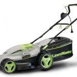 LawnMaster MEB1016M Electric Mulching Lawn Mower 4