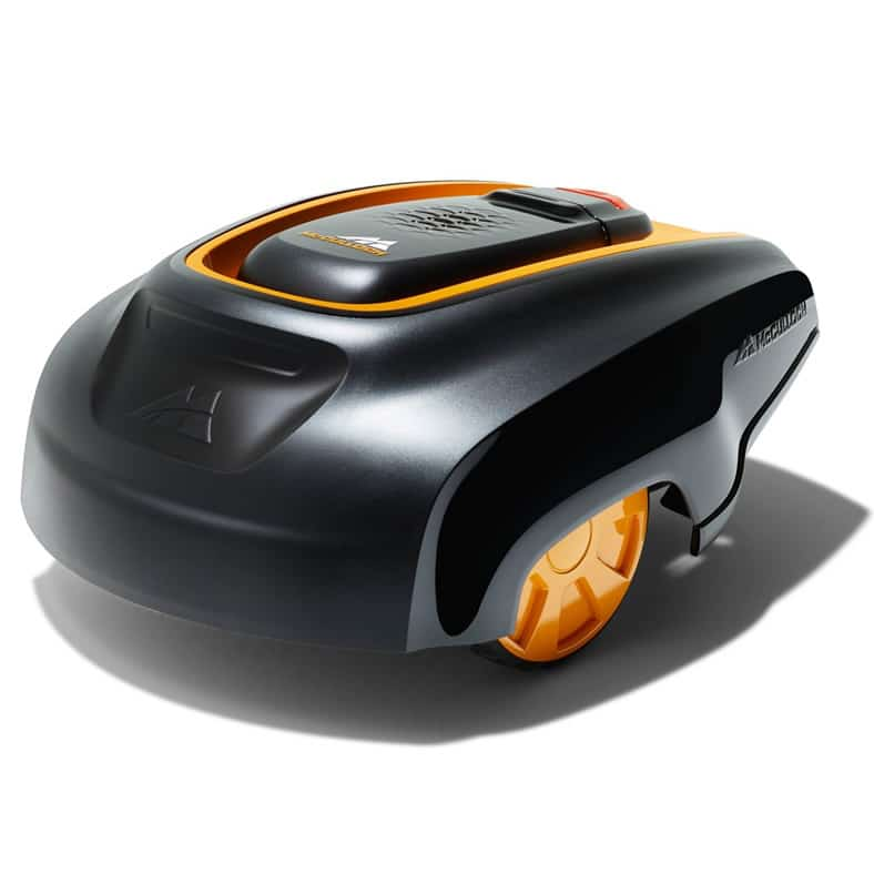 McCulloch ROB 1000 Programmable Robotic Lawn Mower Review