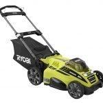 Ryobi RY40180 Cordless Electric Push Lawn Mower4