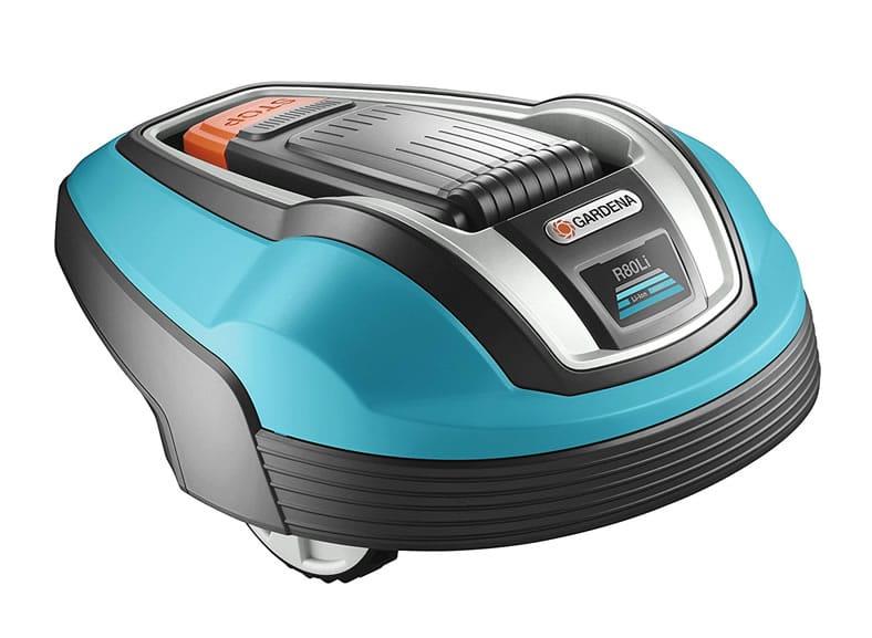 Gardena 4069 R80li Robotic Lawn Mower Review Best Lawn