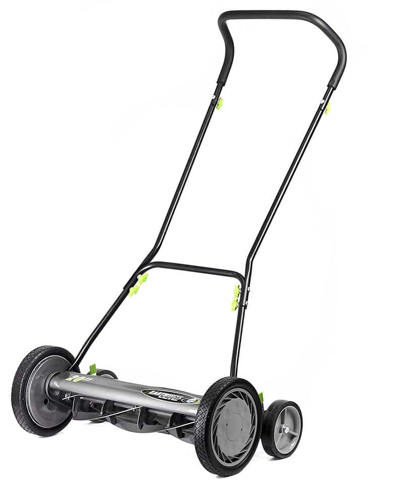 Earthwise Lawn Mower Reviews | Lawn Mower Review