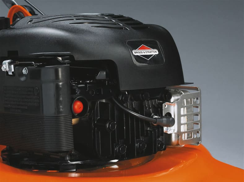 Husqvarna Hu550fh 22 Quot Self Propelled Gas Lawn Mower Review