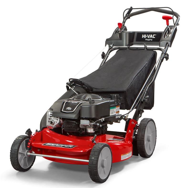 Snapper 2185020 / 7800979 HI VAC 21″ Gas Push Lawn Mower Review