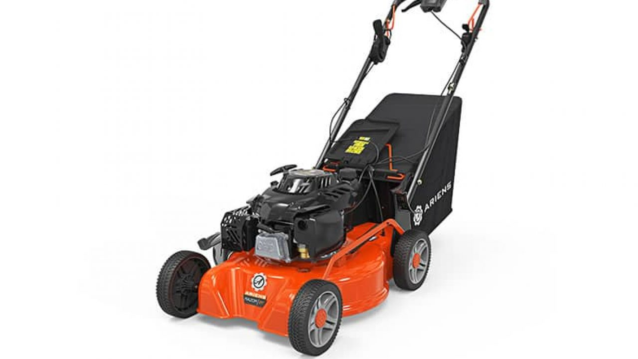 Ariens Razor 911175 Self-Propelled Gas Lawn Mower Review