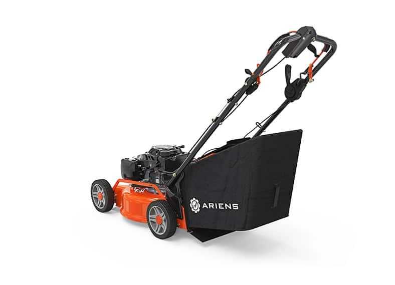 Ariens Razor 911175 Self Propelled Gas Lawn Mower Review