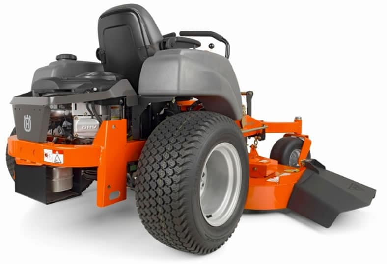 Husqvarna MZ61 27 HP Zero-Turn Lawn Mower Review | Best Lawn Mower Reviews, Ratings & More