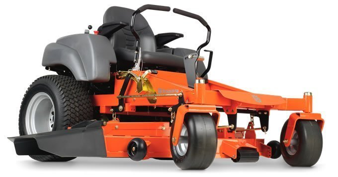 Husqvarna MZ61 27 HP Zero-Turn Lawn Mower Review