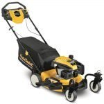 Cub Cadet SC500Z Review