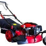 PowerSmart DB8620 Lawn Mower Review 2