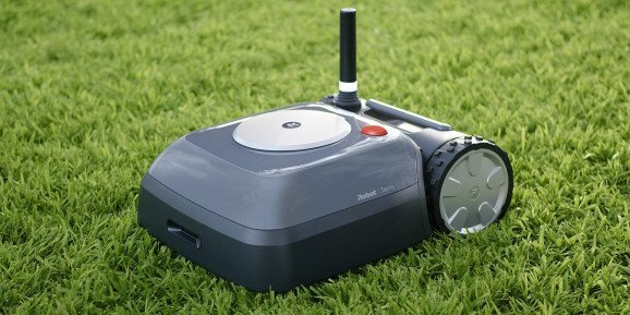 iRobot Terra Robot Mower Review