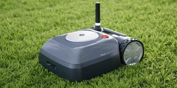 iRobot Terra Robot Mower Review