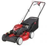 troy bilt avamr in self propelled in front wheel drive mower