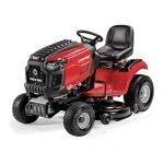 troy bilt aabs in riding mower super bronco with cc engine
