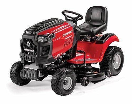 Troy-Bilt Super Bronco 50 XP 679cc Engine Lawn Tractor Review