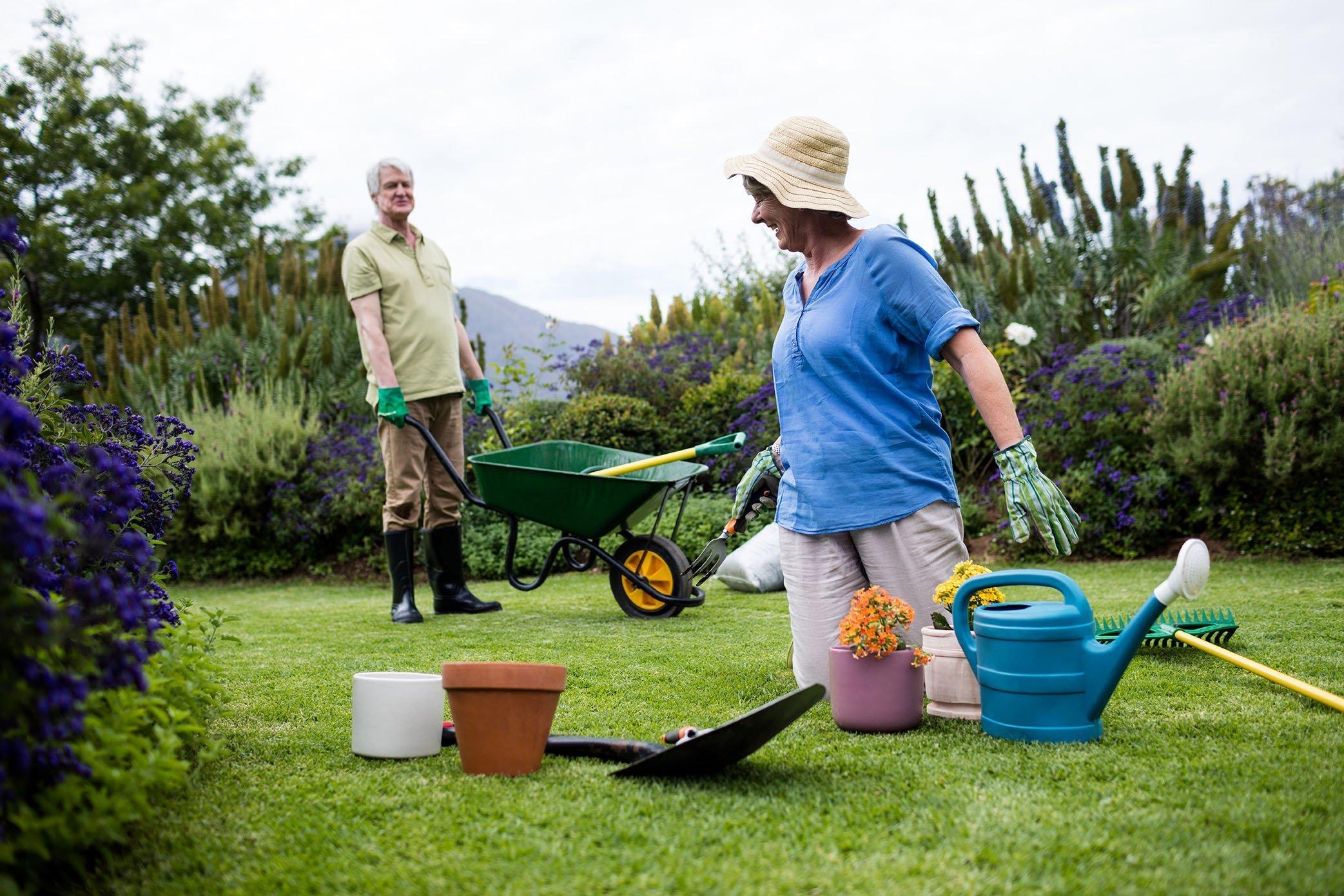 Best Lawn Fertilizer Spreaders Reviews for 2020