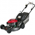 Honda HRN216VYA Walk-Behind Self-Propelled Gas Lawn Mower Review