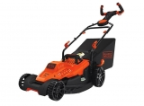 Black + Decker BEMW482ES Corded Electric Lawn Mower Review