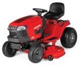 Craftsman T135 18.5 HP Briggs & Stratton 46″ Gas Riding Lawn Mower Review