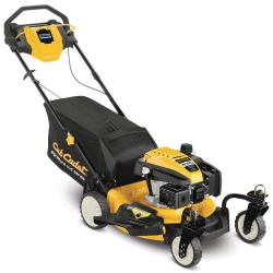 Cub Cadet Sc500z 21 Self Propelled Gas Lawn Mower Review