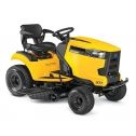 Cub Cadet XT1 LT42e Electric Riding Mower Review