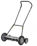 Earthwise Reel Push Lawn Mower Review