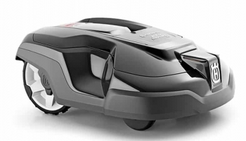 Husqvarna Automower 315 Robotic Lawn Mower Review