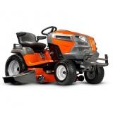 Husqvarna GTH52XLS 52″ Riding Lawn Mower Review