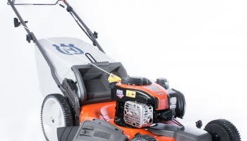 Husqvarna HU550FH 22″ Self-Propelled Gas Lawn Mower Review