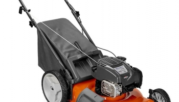 Husqvarna LC121P 21-in Gas Push Lawn Mower Review