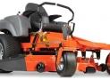 Husqvarna MZ61 27 HP Zero-Turn Lawn Mower Review