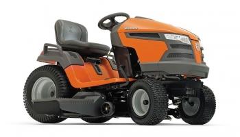 Husqvarna YTA18542 Riding Lawn Mower Review