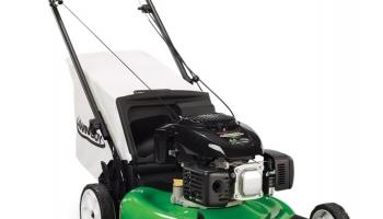Lawn-Boy 17732 21″ Rear Wheel Drive Self Propelled Lawn Mower Review