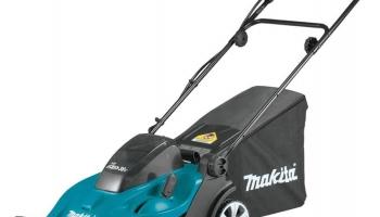 Makita XML02Z LXT 36V 17″ Cordless Electric Lawn Mower Review