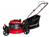 Powersmart DB2194P 21″ 3-in-1 Gas-Powered Push Lawn Mower Review