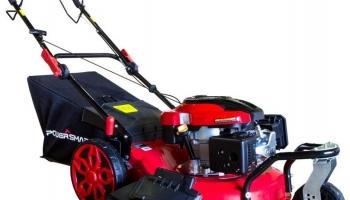 PowerSmart DB8620 Self-Propelled Gas Lawn Mower Review