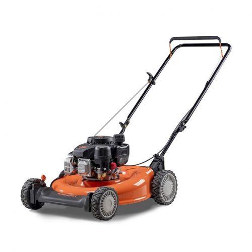 Remington RM110 Trail Blazer Gas Push Lawn Mower Review | Best Lawn ...
