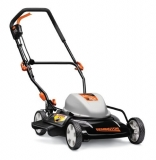 Remington RM202A Electric Corded Push Lawn Mower Review