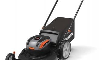 Remington RM4060 40-Volt 21-Inch Cordless Battery-Powered Push Lawn Mower Review