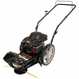 Remington RM1159 22″ Trimmer Lawn Mower Review