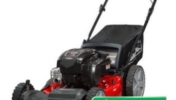 Snapper SP80 12AVB2A2707 Self Propelled Gas Powered Lawn Mower Review