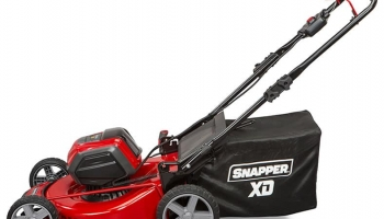 Snapper XD SXDWM82K 82V Cordless 21″ Electric Mower Review