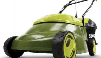 Sun Joe MJ401E Mow Joe 14″ 12 Amp Corded Electric Lawn Mower Review