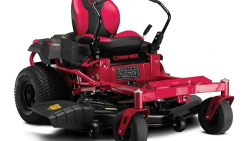 Troy-Bilt Mustang Z54 Zero-Turn Gas Mower Review