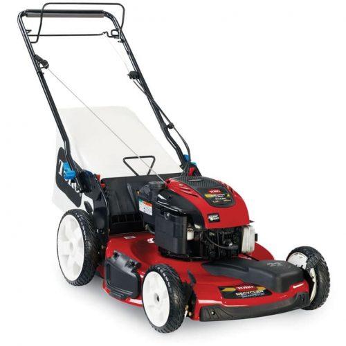 Toro Recycler 20339 Smartstow 22 Quot Walk Behind Push Lawn