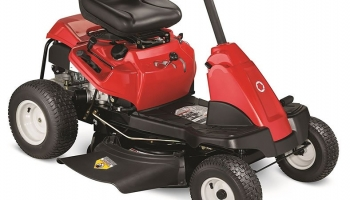 Troy-Bilt TB30 382cc Neighborhood Riding Lawn Mower Review